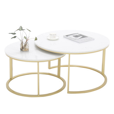 Coffee &Lamp Table