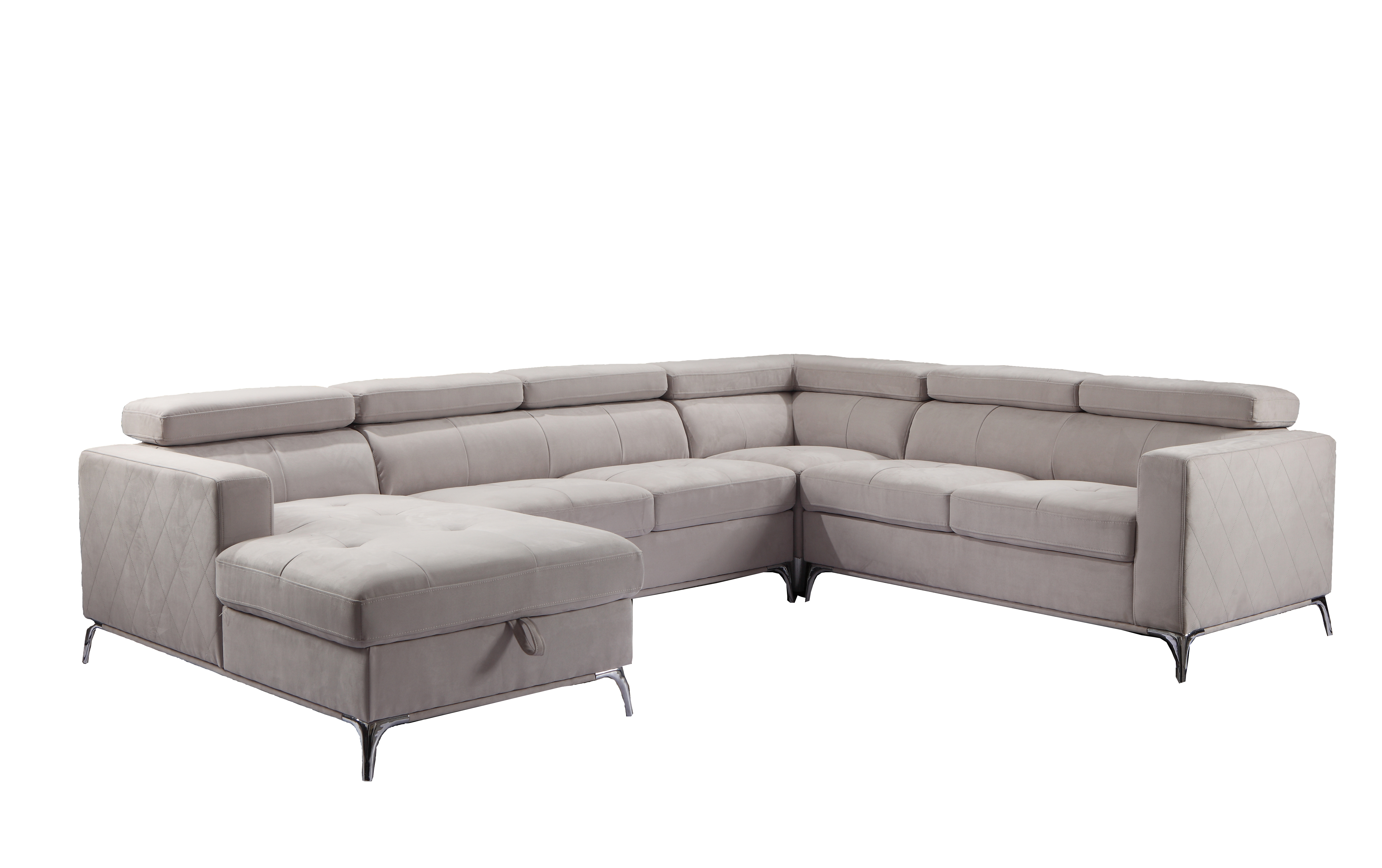 Conner & Chaise Lounge